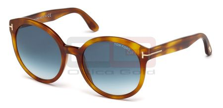 Sonnenbrillen Tom Ford FT0503 - 53W