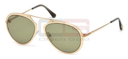Occhiali da sole Tom Ford FT0508 - 28N