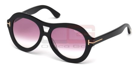 Occhiali da sole Tom Ford FT0514 - 01Z