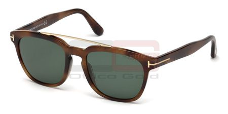Occhiali da sole Tom Ford FT0516 - 53N