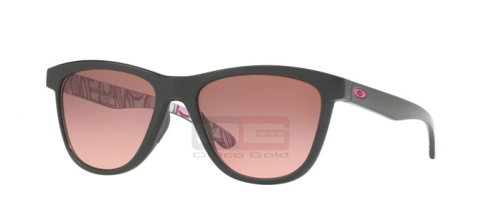 Occhiali da sole Oakley OO9320 MOONLIGHTER - 932015 POLISHED BLACK G40 BLACK GRADIENT