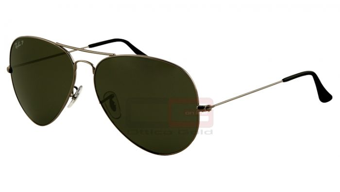 dcf60b5125 Ray Ban Rb3025 Aviator Large Metal 00458 « Heritage Malta